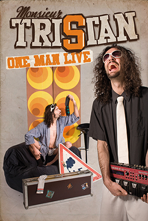Affiche One Man Live