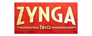 Zynga Trio